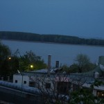 Perla Falezei - Danube View- Accomodation in Galati