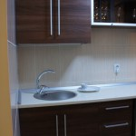 Perla Falezei - Kitchen