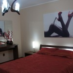 Perla Falezei - Room Bed